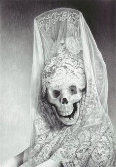 EL BLOG DE LA MUERTE: ORACIONES Y PETICIONES A LA SANTA MUERTE