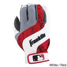 Franklin Sports Shok-Wave Digital Camo Youth Batting Glove