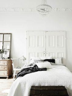 LIGHT AND WHITE  |  O L I V I A Blog