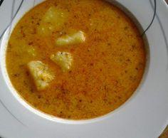 Buchweizen Suppe von aljonka auf www.rezeptwelt.de, der Thermomix ® Community