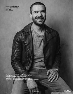 Mens Fashion For Sale Charlie Weber, John Varvatos, Musician Photography, Man Photography, Frank And Laurel, Calvin Klein, Zara, Male Fashion Trends, Male Model