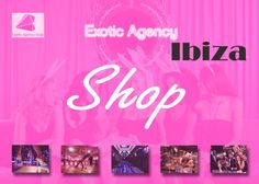 Exotic Agency Ibiza Online Shop http://exoticagency-ibiza.com/shop