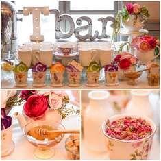 Kimberly' s Garden Tea Party - Garden Tea Party