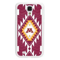 University of Minnesota Golden Gophers - Paulson Designs Tribal Case for Samsung Galaxy® S4