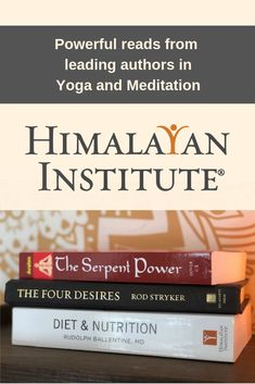 29 Best Himalayan Institute Press Images Yoga Philosophy Yoga Sutras Ayurveda Books