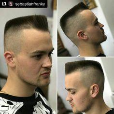"25 Me gusta, 1 comentarios -  Flattop Haircut  (@flattophaircut) en Instagram: ""#Goatee  Repost @sebastianfranky with @repostapp ・・・ Flat top tuesday@sebastianfranky #flattop…"""