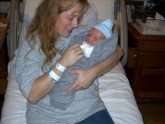 Kathy & Ollie, 2003