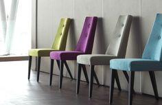 Sillas con estilo Mobelrías ;-)  #diseño #hogar #casa #decoración #salón #Galicia #fashion #cool #sillas