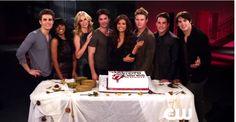 The Vampire Diaries | 100thEpisodeOfTVD
