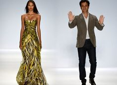 Carlos Miele prepara desfile comemorativo em São Paulo | Chic - Gloria Kalil: Moda, Beleza, Cultura e Comportamento