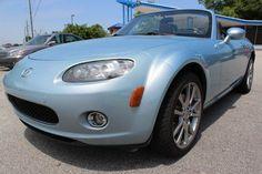 2008 Mazda MX-5 Miata Special Edition 2dr Convertible (2L I4 6A) - Garner NC