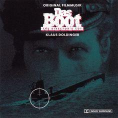 Das Boot (The Boat) Soundtrack