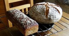 c How To Make Bread, Bread Making, Dumplings, Food And Drink, Baking, Recipes, Buns, Traditional, Art