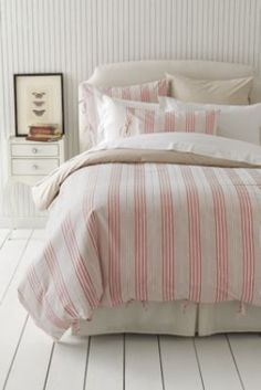 Some nice choices at Lands End. Remember to look at the dimensions because sometimes a regular twin size duvet fits an xl twin. As long as it is at least 90 inches.Reversible Oxford Duvet Cover or Sham from Lands' End