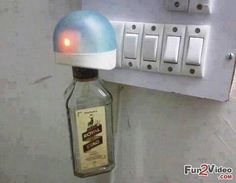 Anti Mosquito Jugaad  [ More Funny Jugaad Pictures: http://www.fun2video.com/indian-funny-pictures/ ]