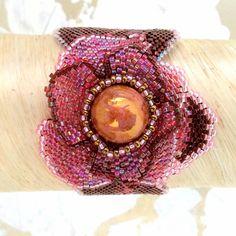 bracelet ketiko manchette serpent rose | pinterest | bracelets and