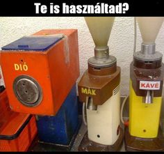 Nut grinder, poppy seed grinder, coffee grinder - theese machines made to…