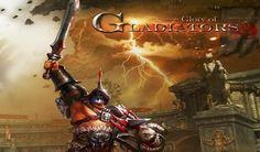 O jogo coloca os jogadores no papel de um mestre de antigos gladiadores romanos na escola de treinamento e dá missões para recrutar, treinar e enviar combatentes para competir com outros gladiadores em confrontos violentos.