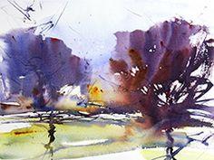 Landscape Paintings 4