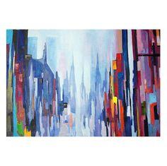 Manhattan 2 Canvas - Urban Gallery - Temple  Webster presents