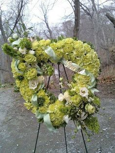 Funeral flowers Funeral Flower Arrangements, Modern Flower Arrangements, Funeral Flowers, Wedding Flowers, Casket Flowers, Funeral Tributes, Memorial Flowers, Funeral Memorial, Sympathy Flowers
