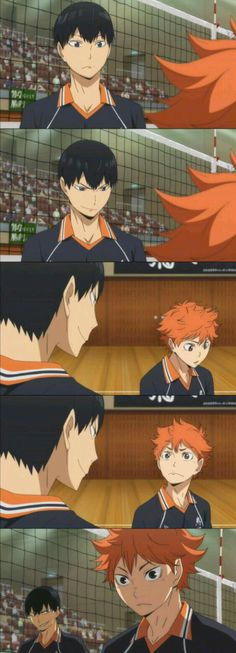 Kagehina. Anyone know what episode this is from?