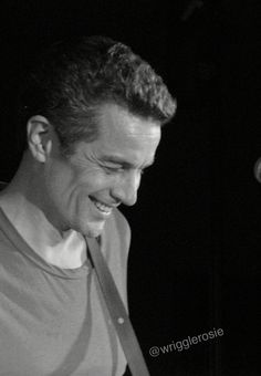 #JamesMarsters 2016 Pic of the Day by @wrigglerosie Day 161: 9th June Event: Fx International Orlando April 2009
