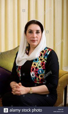 Stock Photo - Portrait of Benazir Bhutto, Dubai, UAE Pakistan Quotes, History Of Pakistan, Dubai Uae, Prime Minister, Politicians, Style Icons, Vectors, Bomber Jacket, How Are You Feeling