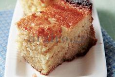 Lemon pie with yoghurt - Λεμονόπιτα με γιαούρτι
