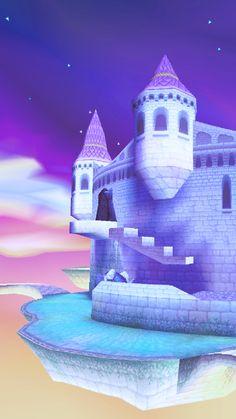 ♔ ♔ ♔Haunted Towers - spyro the dragon