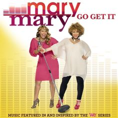 """When you blow up expect the """"haters"""" – Check out Mary Mary."""