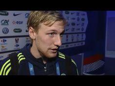 """Forsberg: """"Tränat länge för att hitta träffen"""" - TV4 Sport - YouTube"""