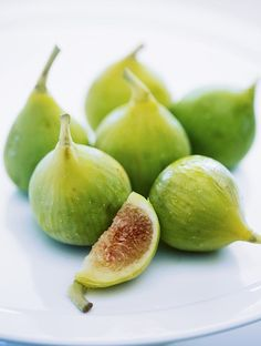 figs in green
