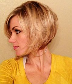 Stacked Bob Haircuts for Women 2015 - 2016 | Styles Time
