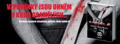 Keflavík, jihozápadní pobřeží Islandu: V Rockville, bývalé americké radarové základně, je nalezena zohavená mrtvola muže...  http://www.palmknihy.cz/web/kniha/andele-5749.htm