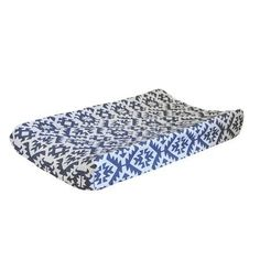 Changing Pad Cover | Arizona in Navy