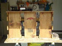 Custom engraved shelf, custom engraving, hand crafted shelf