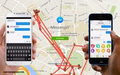 Three months ago, Harvard student Aran Khanna was preparing to start a coveted internship at Facebook when he launched a browser application from his dorm room that angered the social media behemoth. He showed how Facebook Messenger revealed your exact location accurate within 3 feet. Oops. #MaraudersMap #FacebookMessenger http://www.nowtheendbegins.com/blog/?p=34749