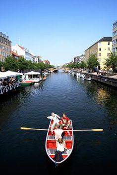 Top 10 hygge things to do in Copenhagen