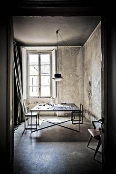 MADABOUT DESIGN - madabout-interior-design:   Italian Interior...