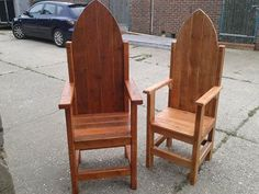 Costruire una sedia a dondolo in legno pallets - Costruire sedia a dondolo ...