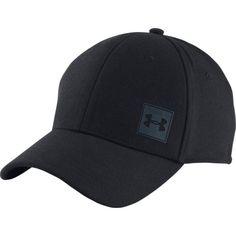 0835fe295ee Under Armour Men s Wool Low Crown Hat