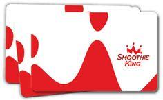 Rewards : Smoothie King