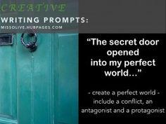 Perfect world descriptive essay
