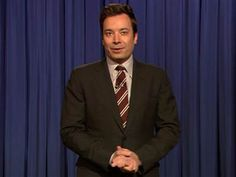 Jimmy Fallon's 'Tonight Show' transition dominates late night monologues (Photo: @NBC TV)
