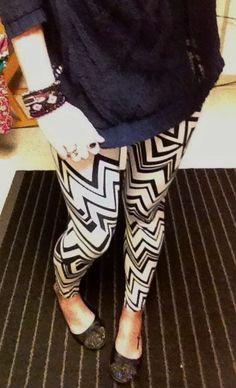 Fun leggings