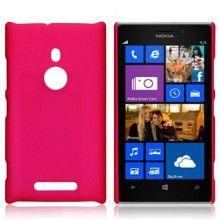 Cover Lumia 925 - Ultrasottile Fucsia  € 4,99