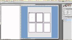 How To Manipulate PDF Printables Using Photoshop