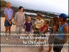 How to do Tai Chi with Kids ~ via http://youtu.be/rf1PJ8Wtwmo