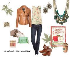 Rock it! Fall fashion